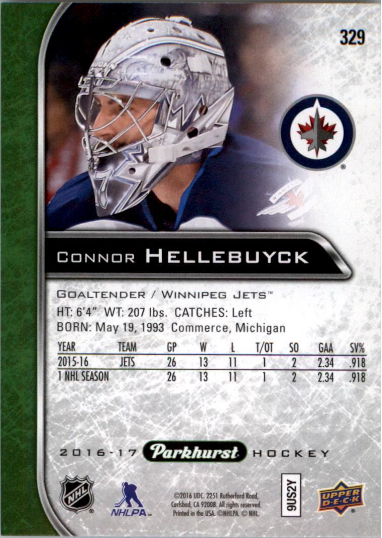 2016-17-Parkhurst-Hockey-Card-Pick thumbnail 325