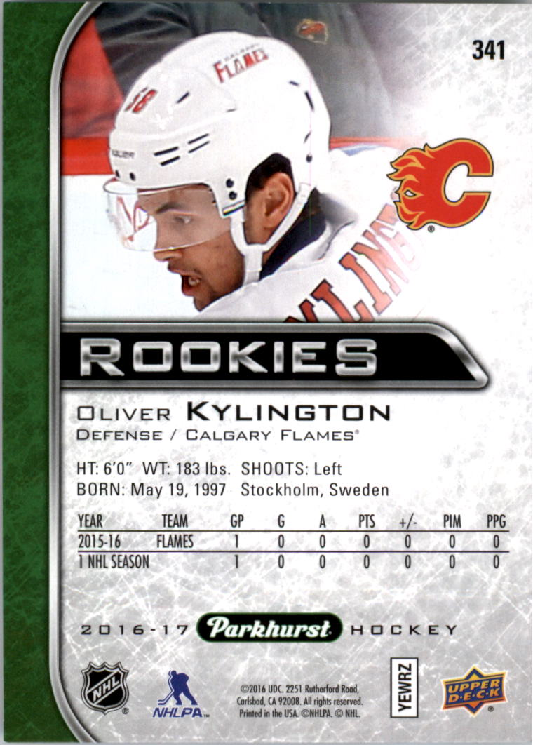 2016-17-Parkhurst-Hockey-Card-Pick thumbnail 339