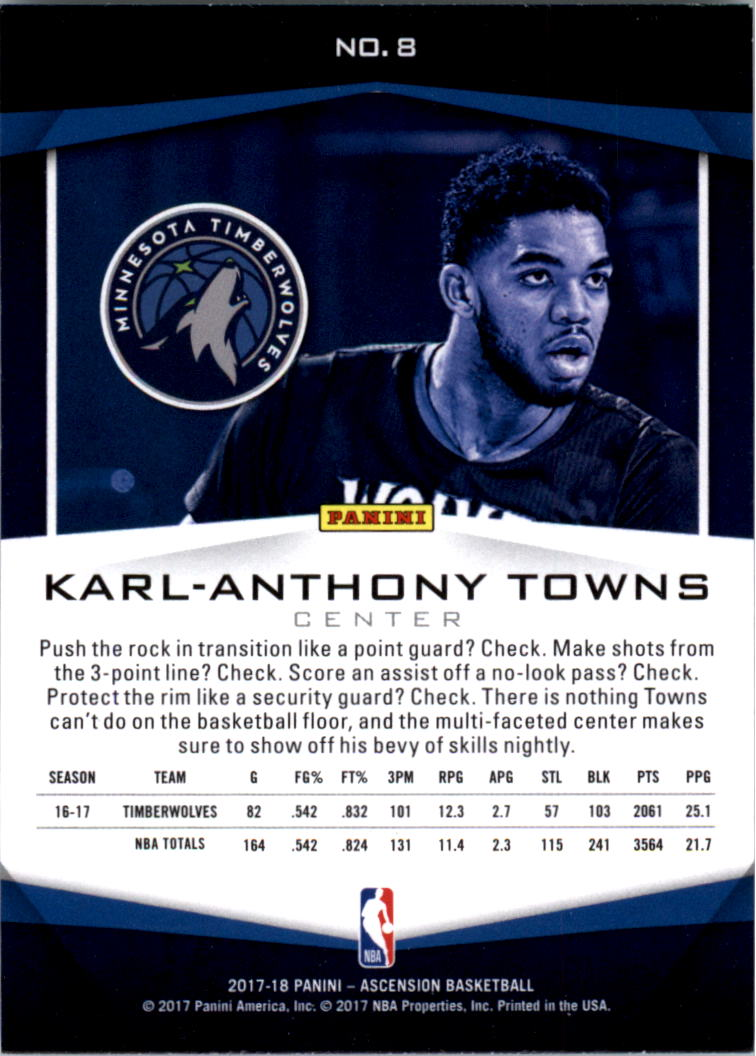 2017-18-Panini-Ascension-Basketball-Card-Pick thumbnail 15