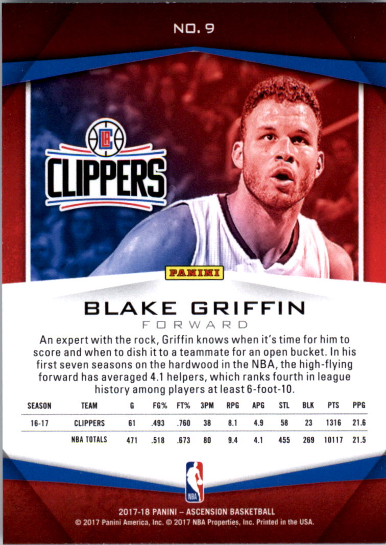 2017-18-Panini-Ascension-Basketball-Card-Pick thumbnail 17