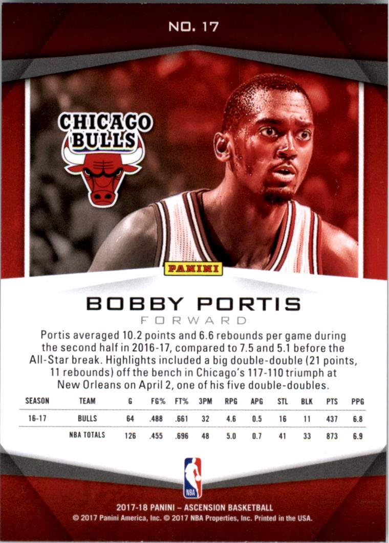 2017-18-Panini-Ascension-Basketball-Card-Pick thumbnail 33