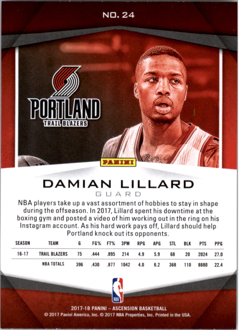 2017-18-Panini-Ascension-Basketball-Card-Pick thumbnail 47