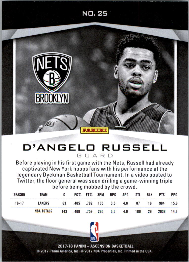 2017-18-Panini-Ascension-Basketball-Card-Pick thumbnail 49