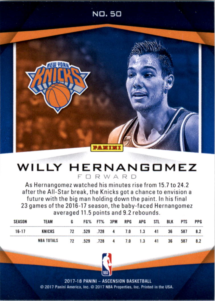 2017-18-Panini-Ascension-Basketball-Card-Pick thumbnail 99