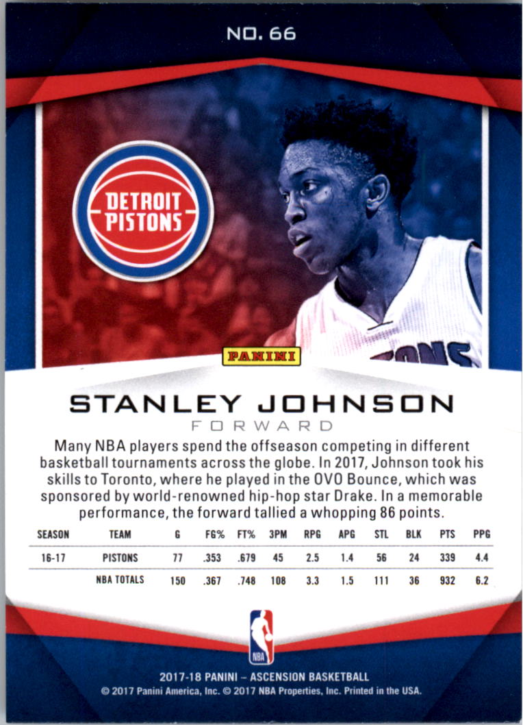 2017-18-Panini-Ascension-Basketball-Card-Pick thumbnail 131