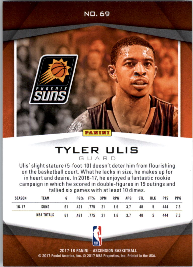 2017-18-Panini-Ascension-Basketball-Card-Pick thumbnail 137