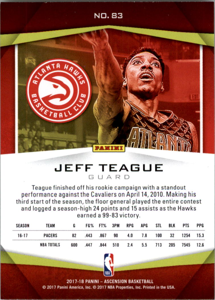 2017-18-Panini-Ascension-Basketball-Card-Pick thumbnail 167