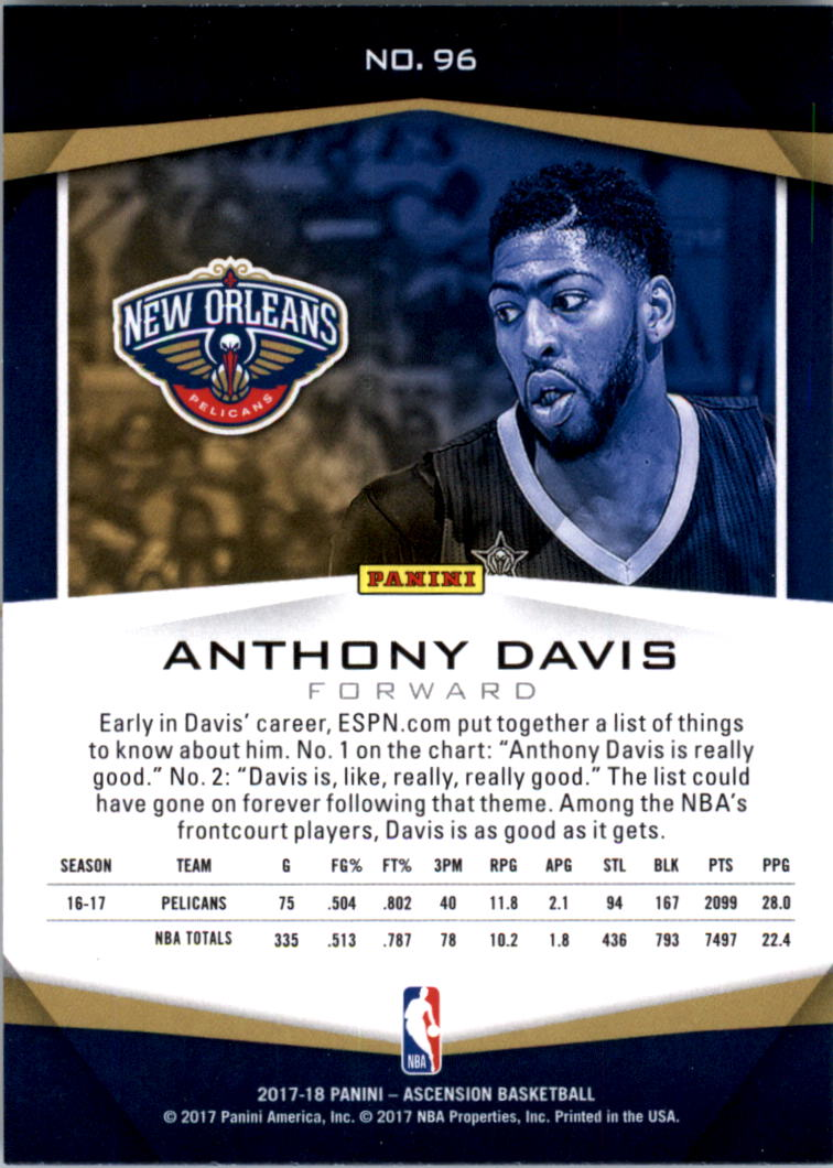 2017-18-Panini-Ascension-Basketball-Card-Pick thumbnail 203