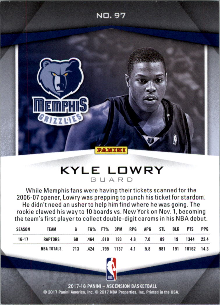 2017-18-Panini-Ascension-Basketball-Card-Pick thumbnail 207
