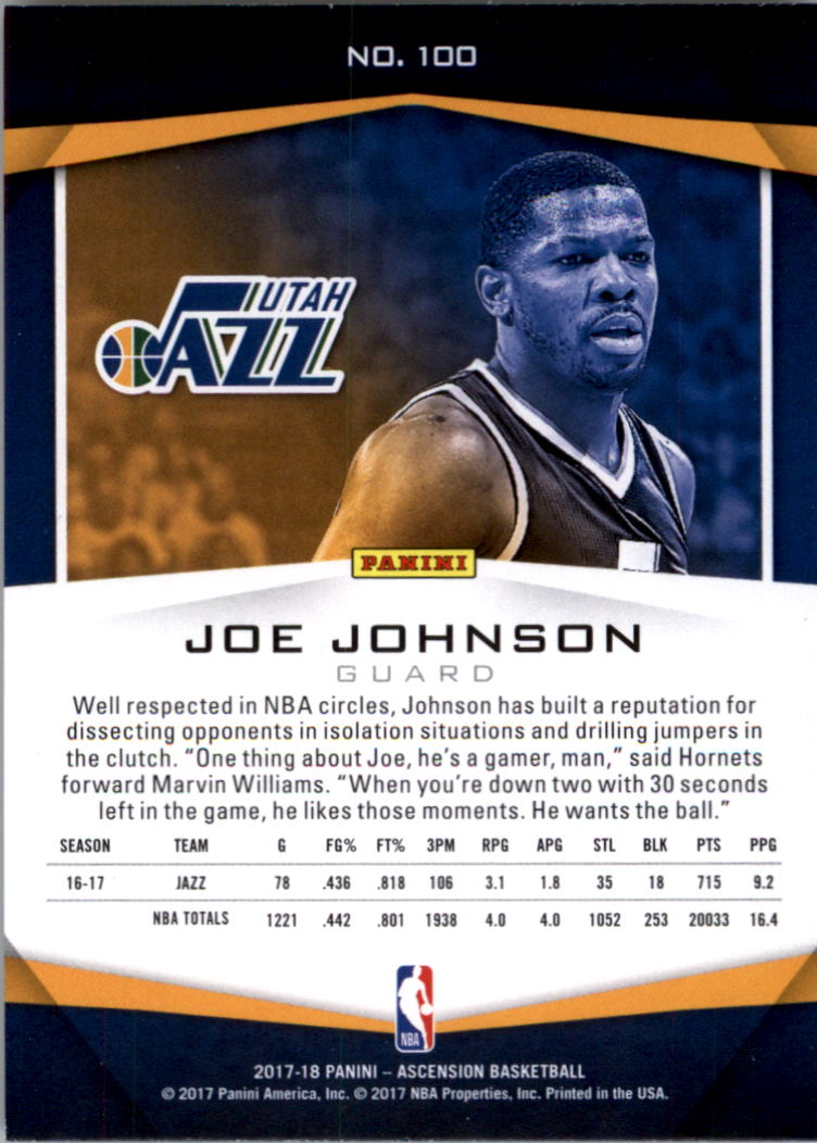 2017-18-Panini-Ascension-Basketball-Card-Pick thumbnail 215