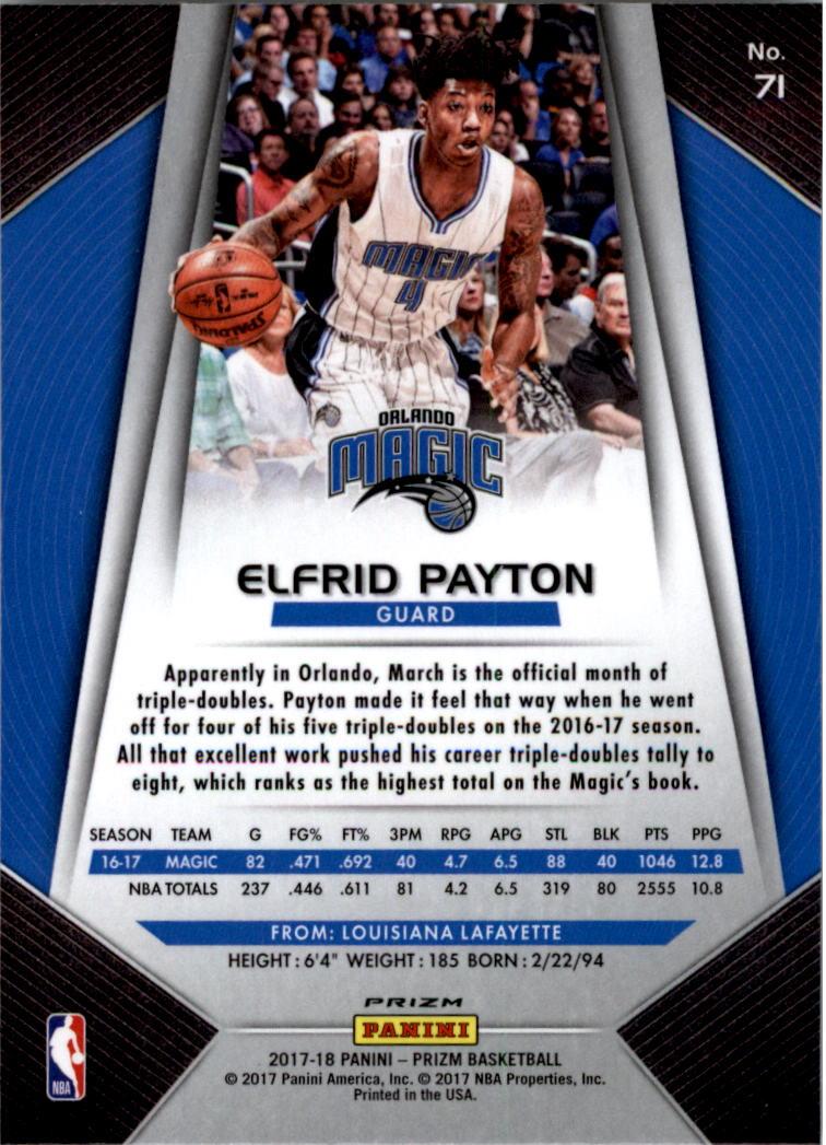 2017-18-Panini-Prizm-Prizms-Red-White-and-Blue-Basketball-Card-Pick thumbnail 39