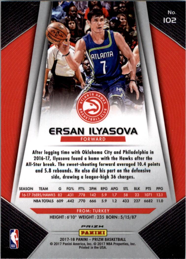 2017-18-Panini-Prizm-Prizms-Red-White-and-Blue-Basketball-Card-Pick thumbnail 57