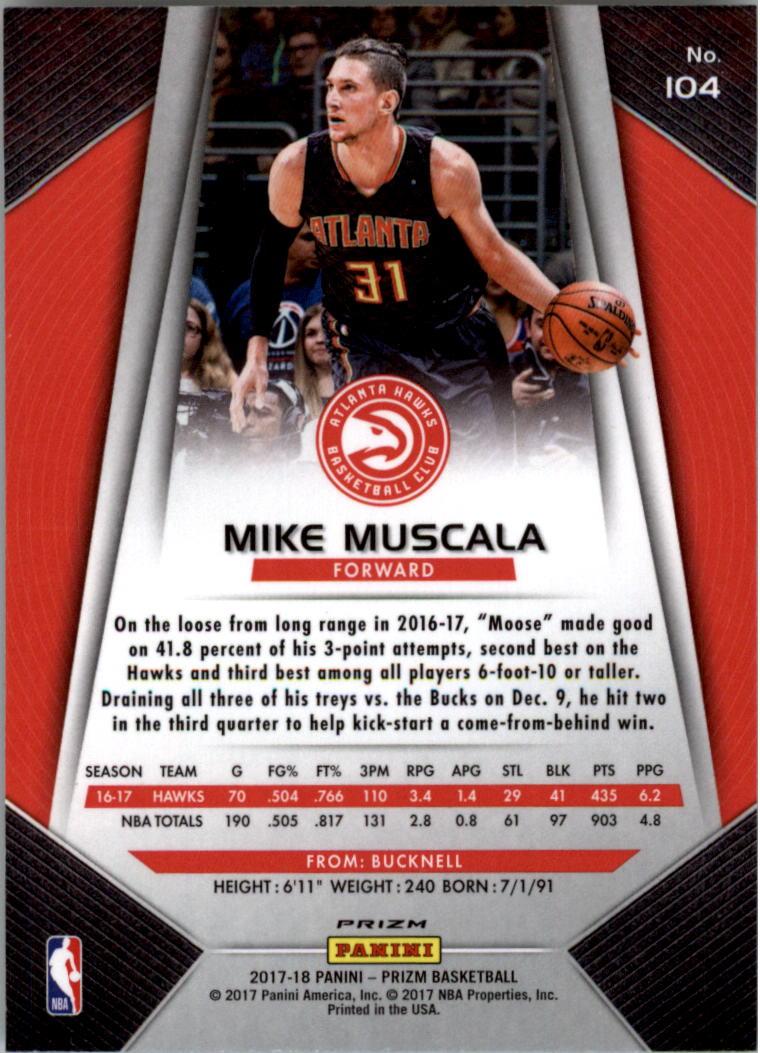 2017-18-Panini-Prizm-Prizms-Red-White-and-Blue-Basketball-Card-Pick thumbnail 59