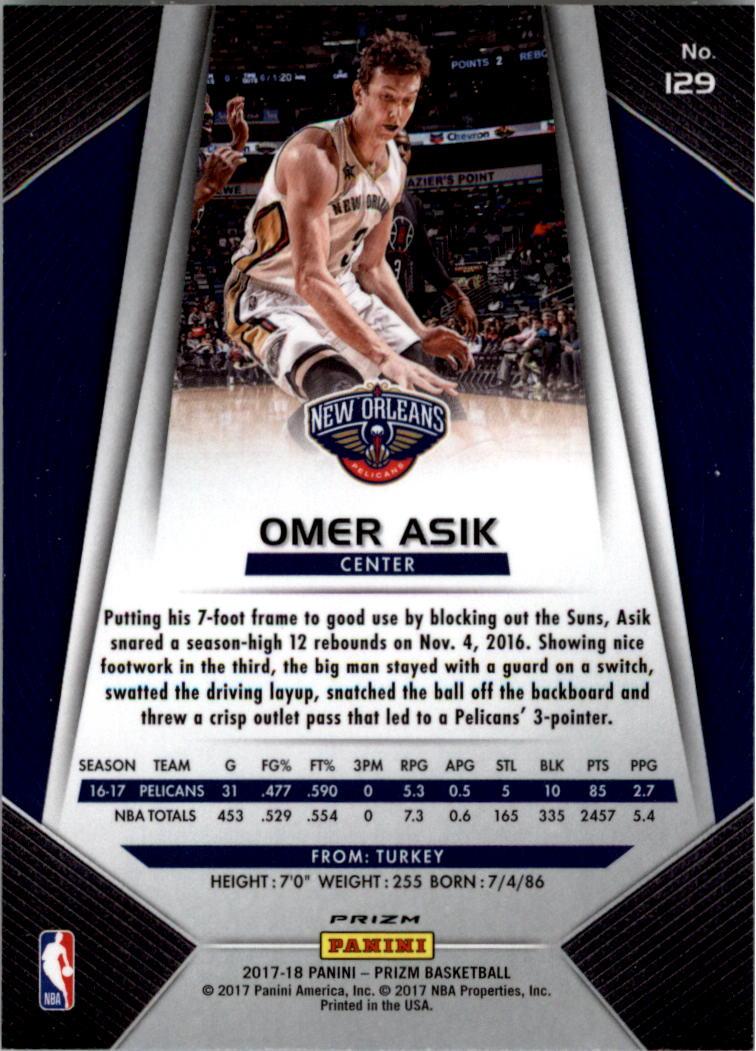 2017-18-Panini-Prizm-Prizms-Red-White-and-Blue-Basketball-Card-Pick thumbnail 71