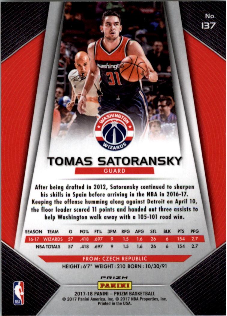 2017-18-Panini-Prizm-Prizms-Red-White-and-Blue-Basketball-Card-Pick thumbnail 75