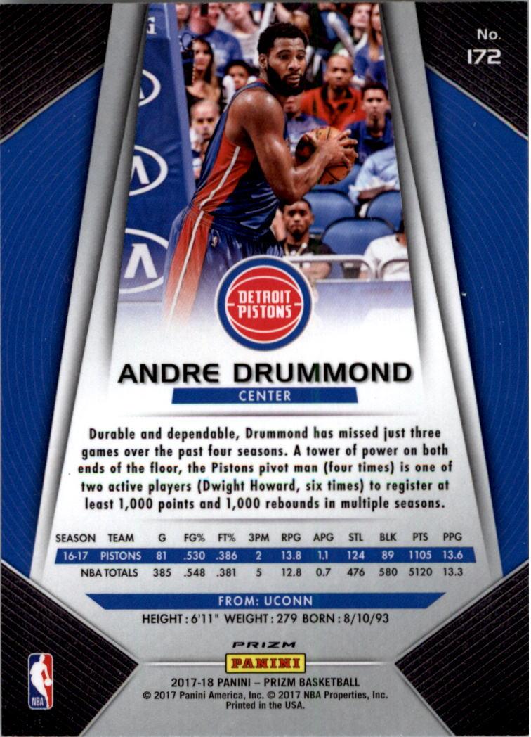 2017-18-Panini-Prizm-Prizms-Red-White-and-Blue-Basketball-Card-Pick thumbnail 99