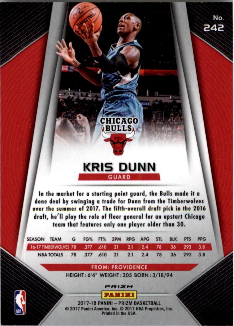 2017-18-Panini-Prizm-Prizms-Red-White-and-Blue-Basketball-Card-Pick thumbnail 125