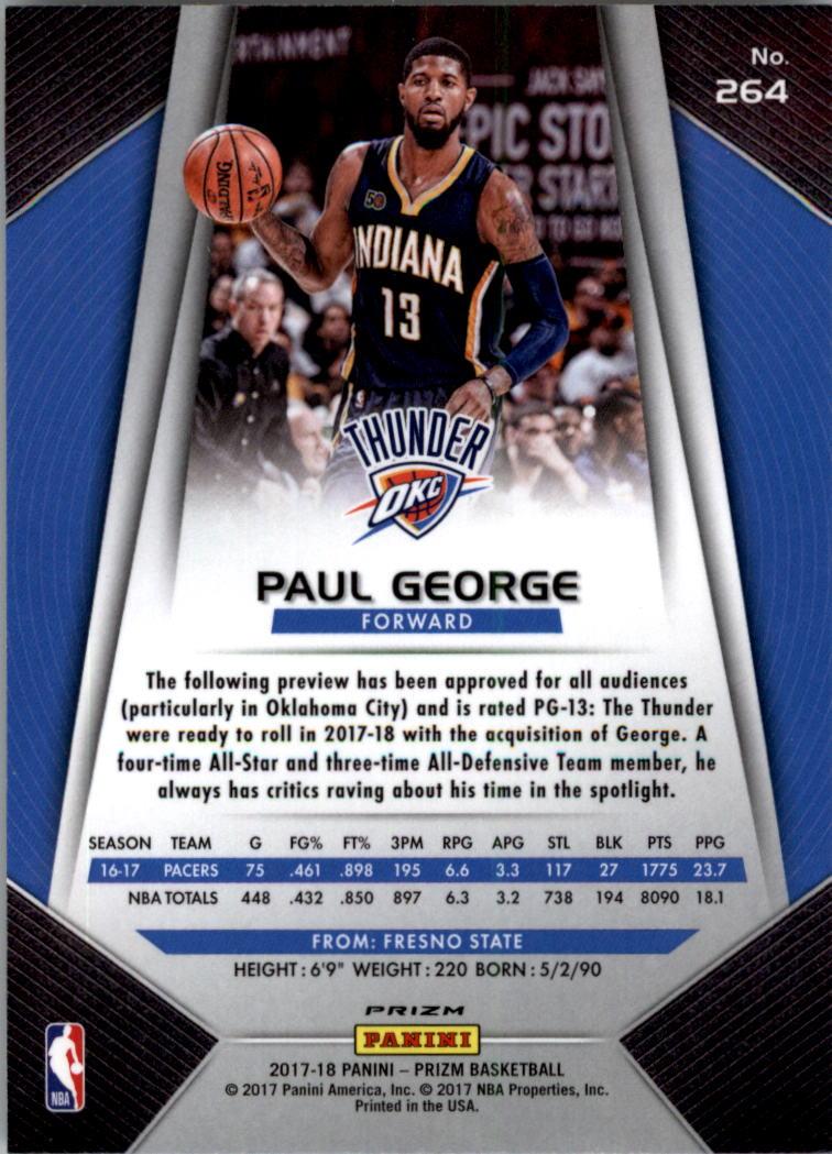 2017-18-Panini-Prizm-Prizms-Red-White-and-Blue-Basketball-Card-Pick thumbnail 137
