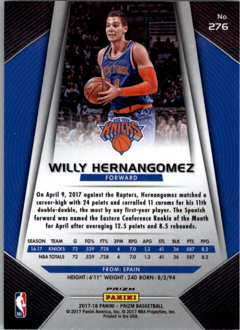 2017-18-Panini-Prizm-Prizms-Red-White-and-Blue-Basketball-Card-Pick thumbnail 145