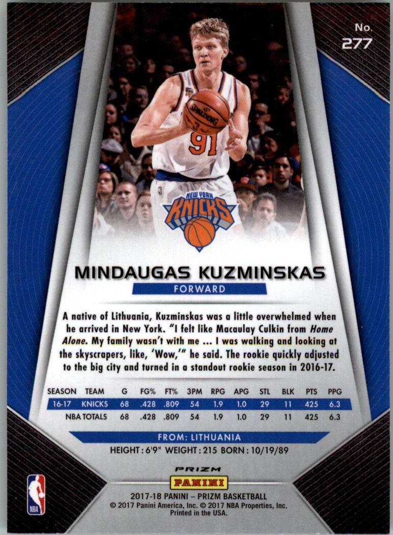 2017-18-Panini-Prizm-Prizms-Red-White-and-Blue-Basketball-Card-Pick thumbnail 147