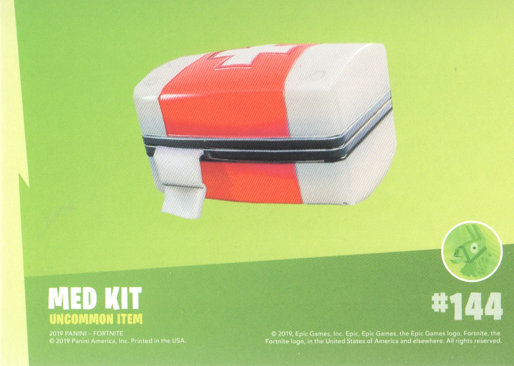 2019-Panini-Fortnite-Series-1-Trading-Cards-Base-Set-Uncommons-Pick-From-List miniature 89
