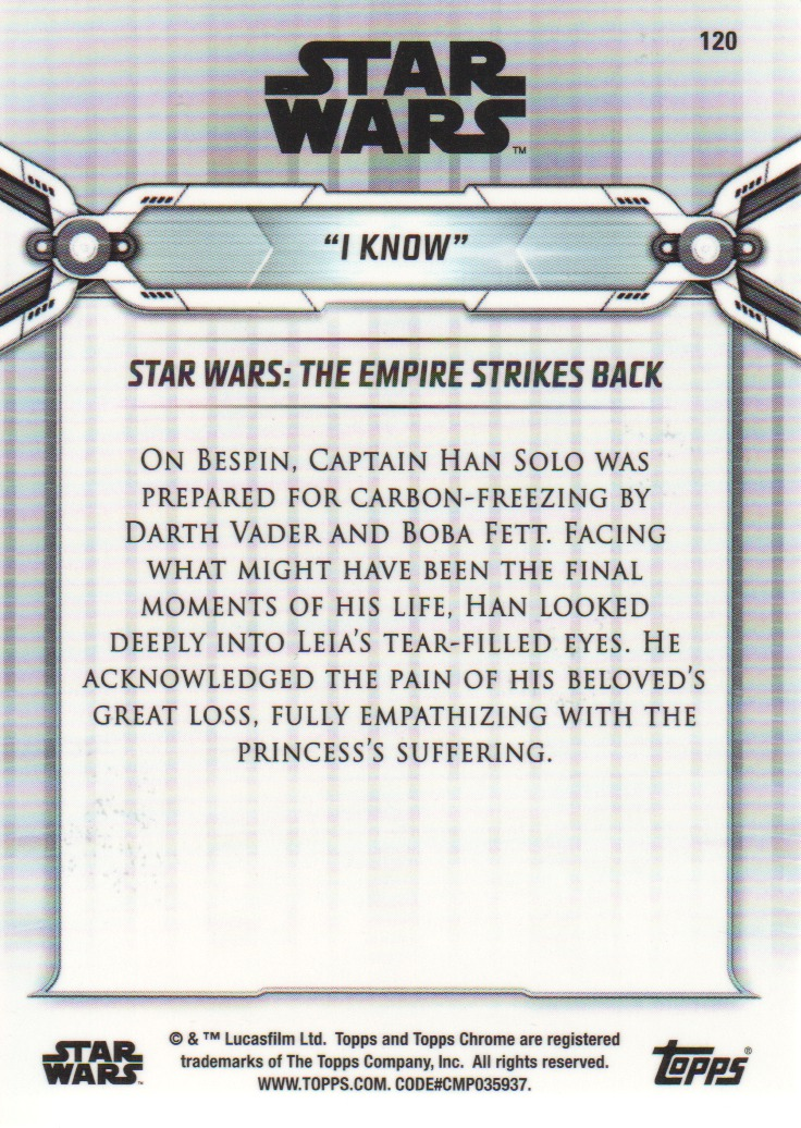 2019-Star-Wars-Chrome-Legacy-Parallels-Trading-Cards-Pick-From-List miniature 17