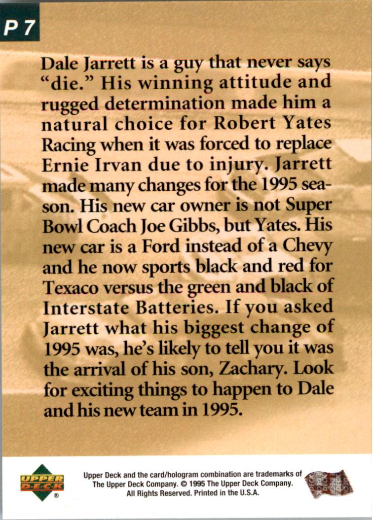1995-Upper-Deck-Predictor-Race-Winners-Prizes-Racing-Card-Pick thumbnail 15