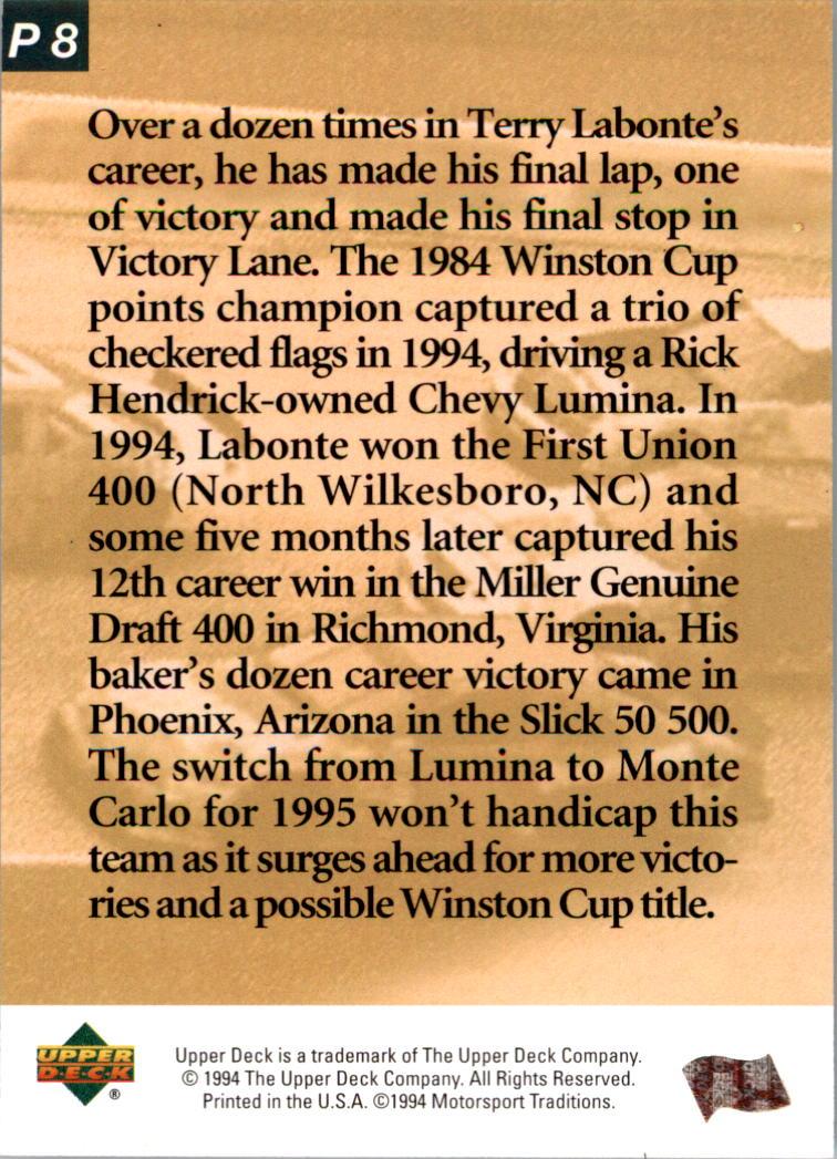 1995-Upper-Deck-Predictor-Race-Winners-Prizes-Racing-Card-Pick thumbnail 17