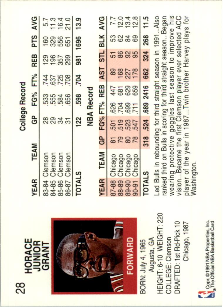 thumbnail 55 - 1991-92 Hoops Basketball Card Pick 1-250