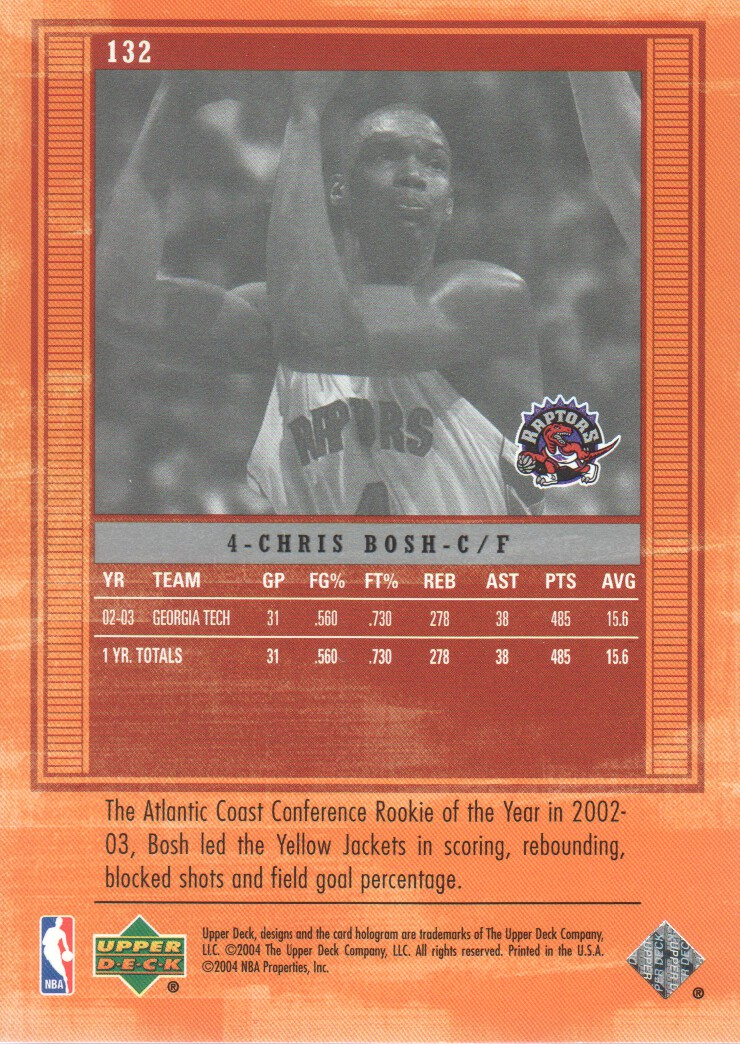 2003-04-Upper-Deck-Legends-Basketball-Cards-Pick-From-List thumbnail 229