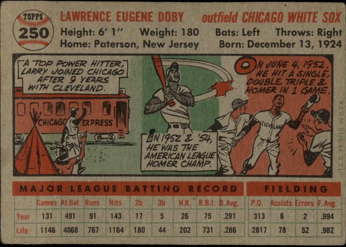 1956-TOPPS-BASEBALL-ASSORTED-SINGLES-U-PICK-242-319 thumbnail 43