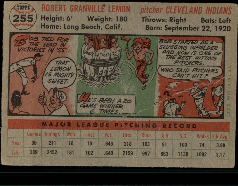 1956-TOPPS-BASEBALL-ASSORTED-SINGLES-U-PICK-242-319 thumbnail 63