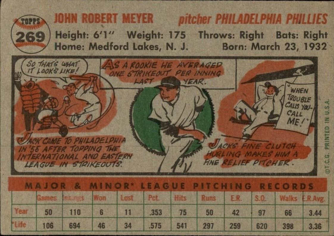 1956-TOPPS-BASEBALL-ASSORTED-SINGLES-U-PICK-242-319 thumbnail 116