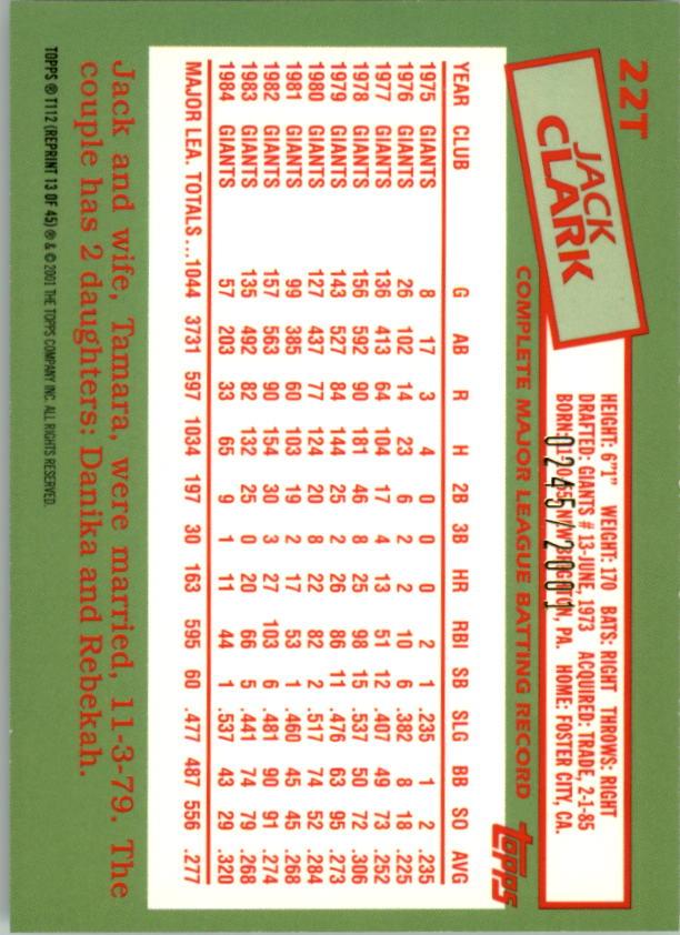 2001-Topps-Traded-Gold-Baseball-Card-Pick thumbnail 39