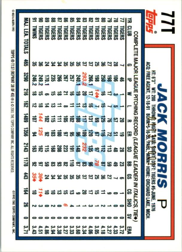 2001-Topps-Traded-Gold-Baseball-Card-Pick thumbnail 41