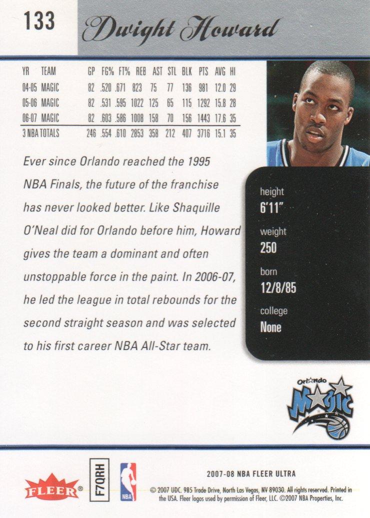 2007-08-Fleer-Ultra-SE-Basketball-Cards-Base-Set-Pick-From-List thumbnail 190