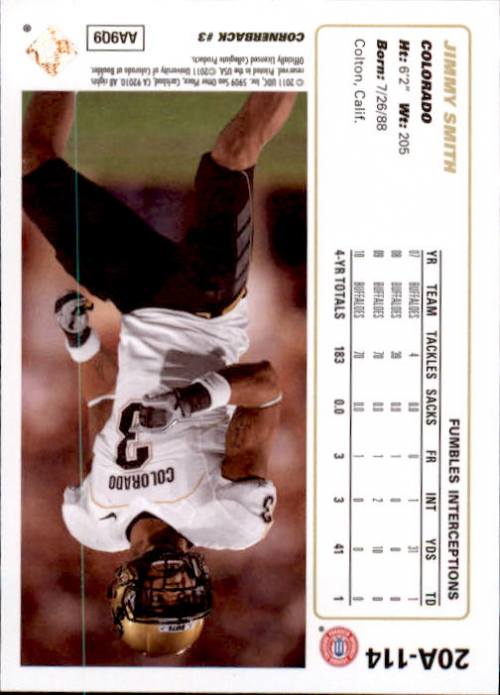 2011-Upper-Deck-FB-20th-Anniversary-Inserts-You-Pick-Buy-10-cards-FREE-SHIP thumbnail 161