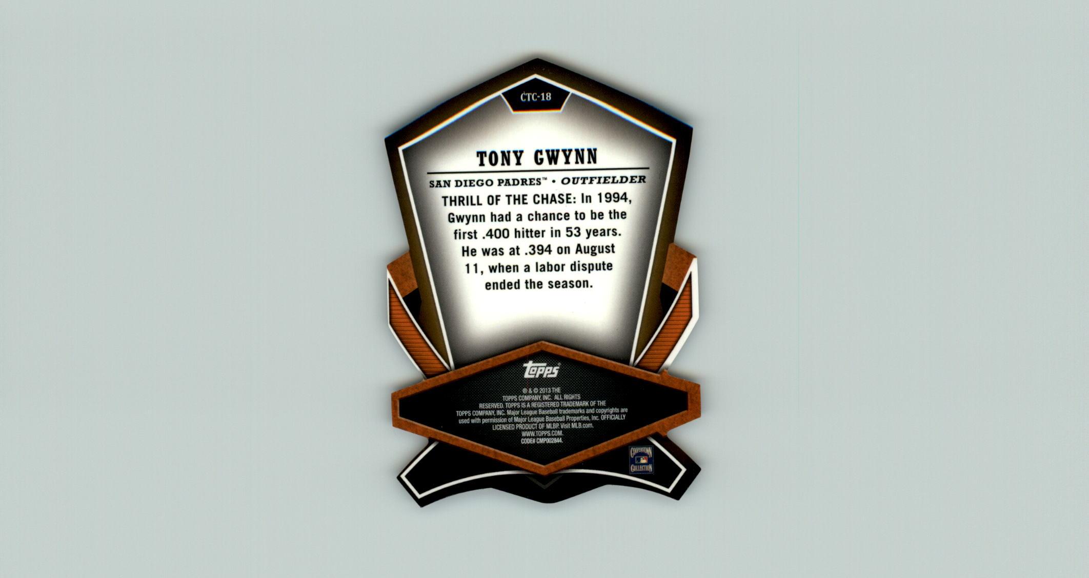 2013-Topps-Cut-To-The-Chase-Baseball-Card-Pick thumbnail 23