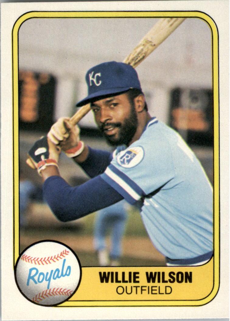 1981 Fleer Baseball Card Pick 2-235 | eBay