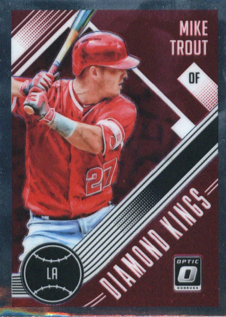 2018-Donruss-Optic-Baseball-Card-Pick