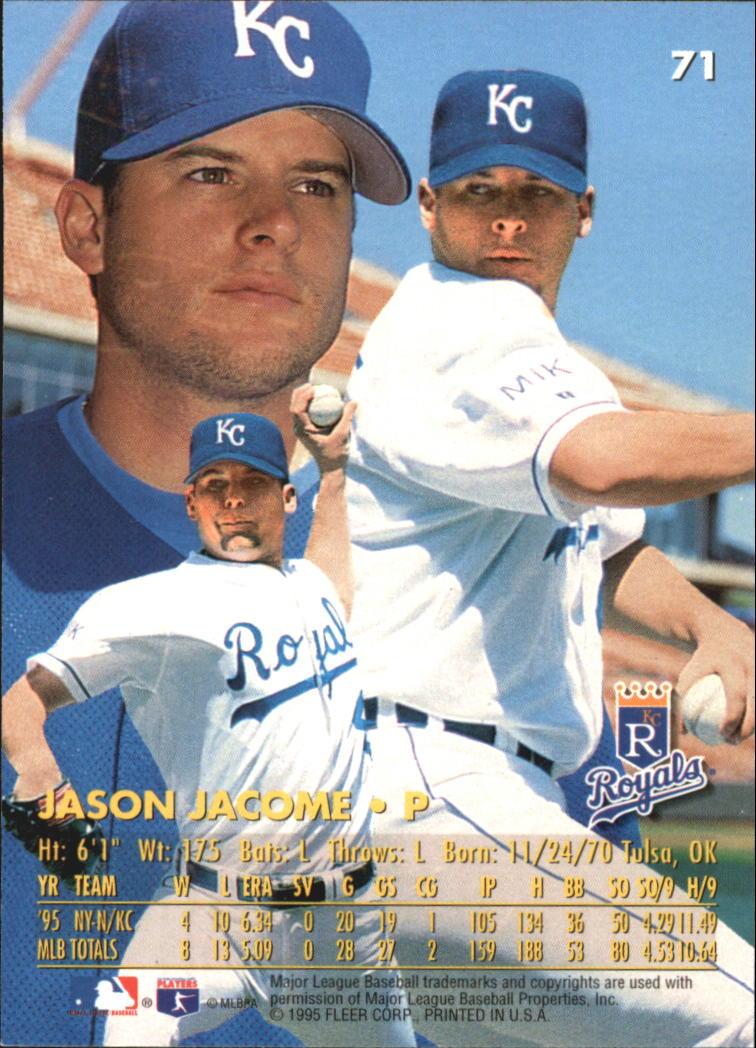 Details About 1996 Ultra Gold Medallion Baseball Card Pick