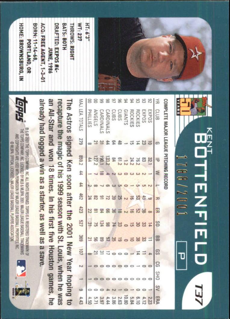 2001-Topps-Traded-Gold-Baseball-Card-Pick thumbnail 15