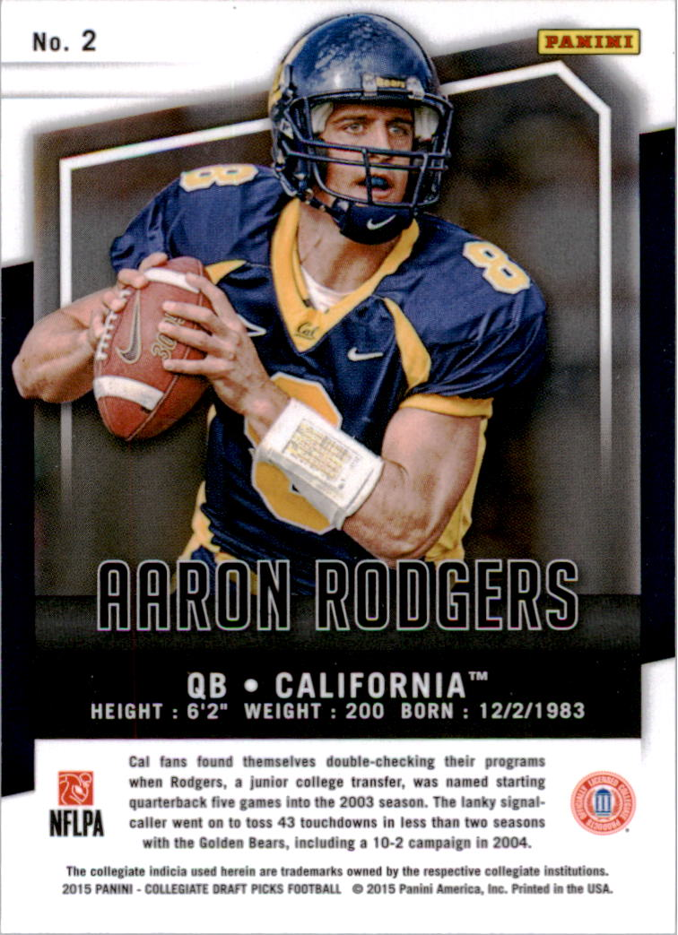 2015-Panini-Prizm-Draft-Picks-Football-Card-Pick thumbnail 4