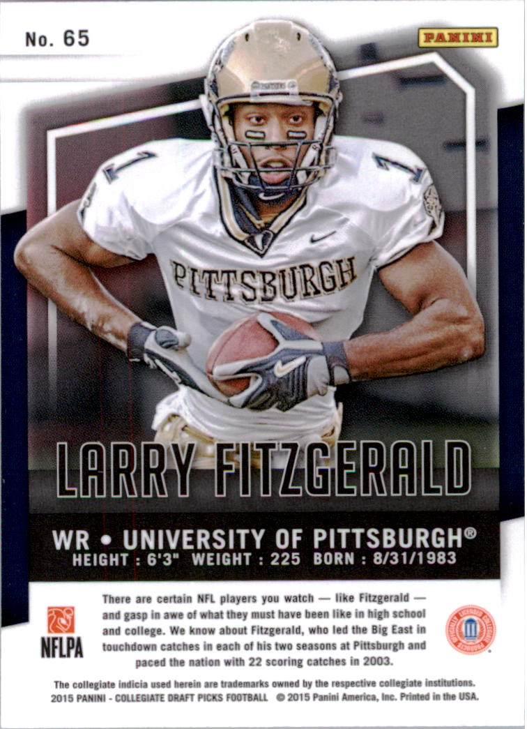 2015-Panini-Prizm-Draft-Picks-Football-Card-Pick thumbnail 93