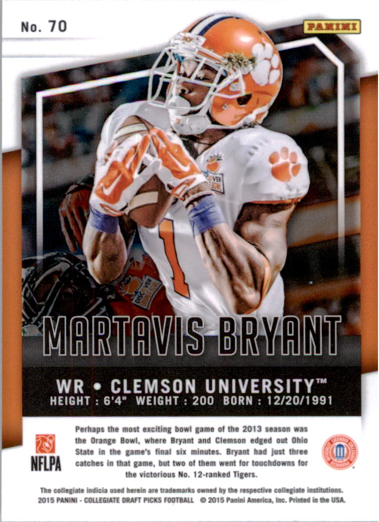2015-Panini-Prizm-Draft-Picks-Football-Card-Pick thumbnail 101