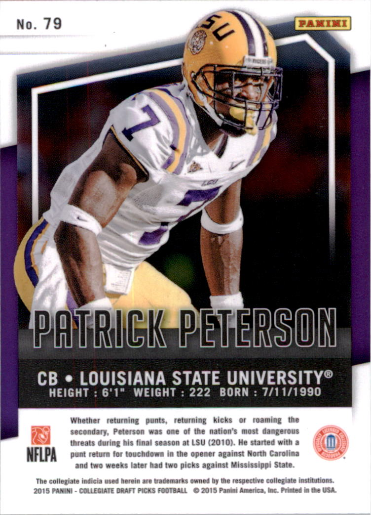2015-Panini-Prizm-Draft-Picks-Football-Card-Pick thumbnail 115
