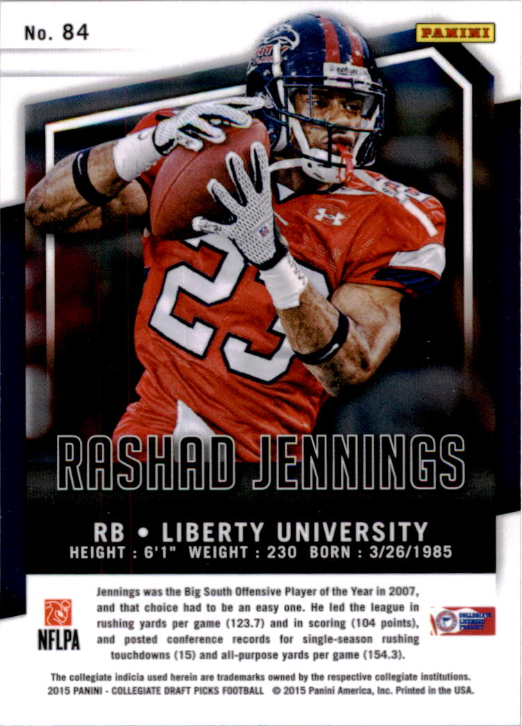 2015-Panini-Prizm-Draft-Picks-Football-Card-Pick thumbnail 122
