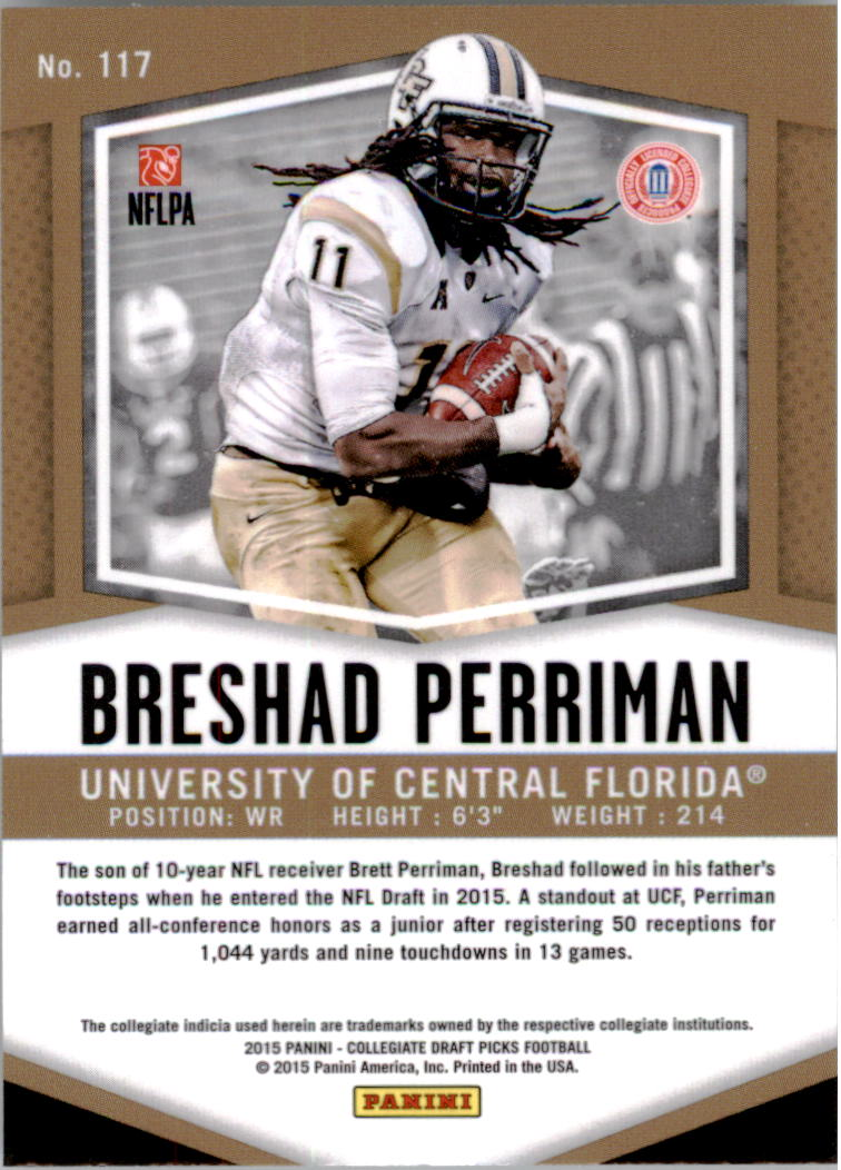 2015-Panini-Prizm-Draft-Picks-Football-Card-Pick thumbnail 164
