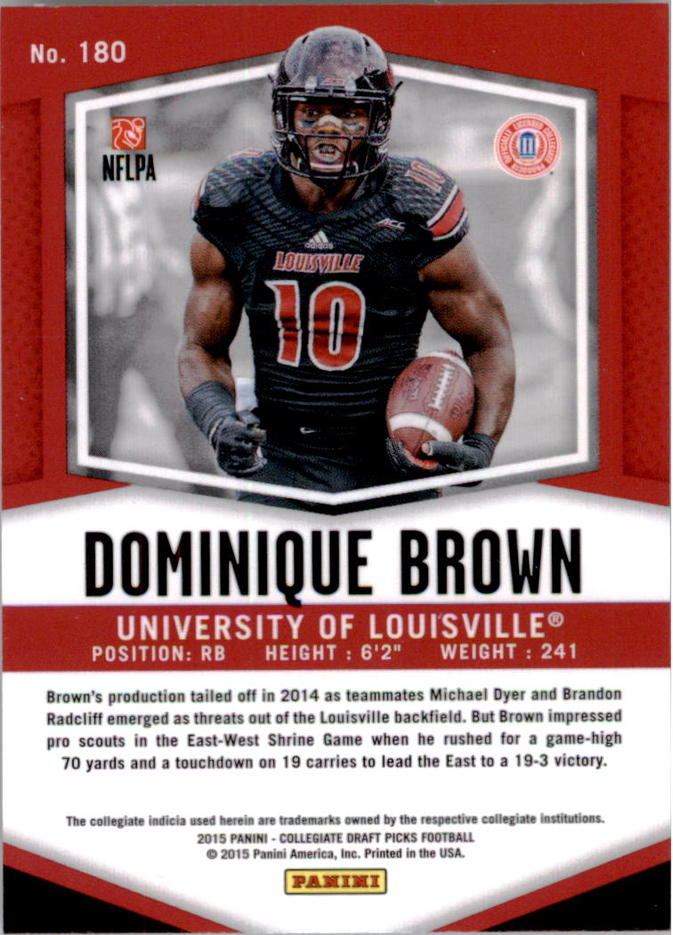 2015-Panini-Prizm-Draft-Picks-Football-Card-Pick thumbnail 243