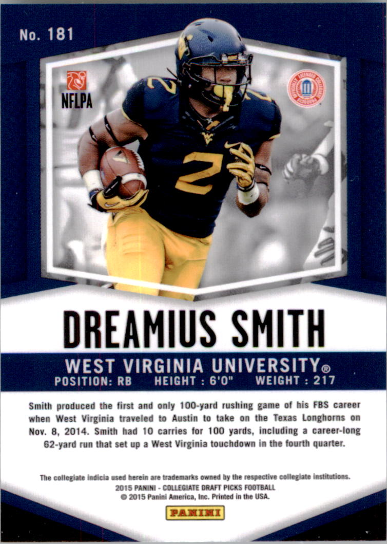 2015-Panini-Prizm-Draft-Picks-Football-Card-Pick thumbnail 245